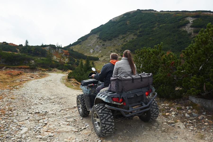 Durango ATV Rentals